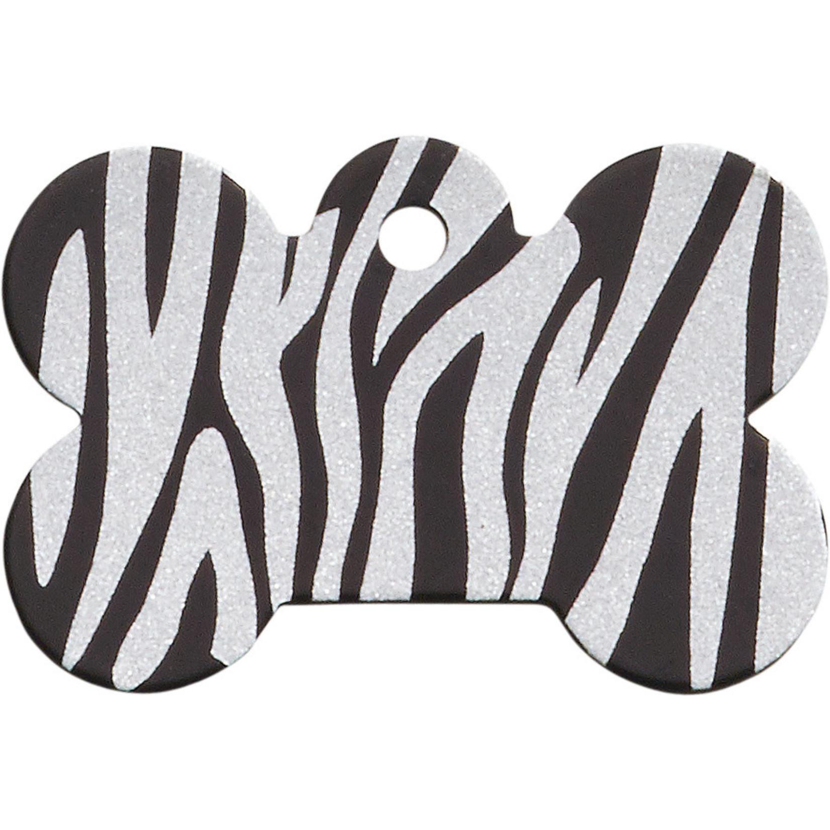 Smulders Diervoeders Penning Botje Zebra Zwart