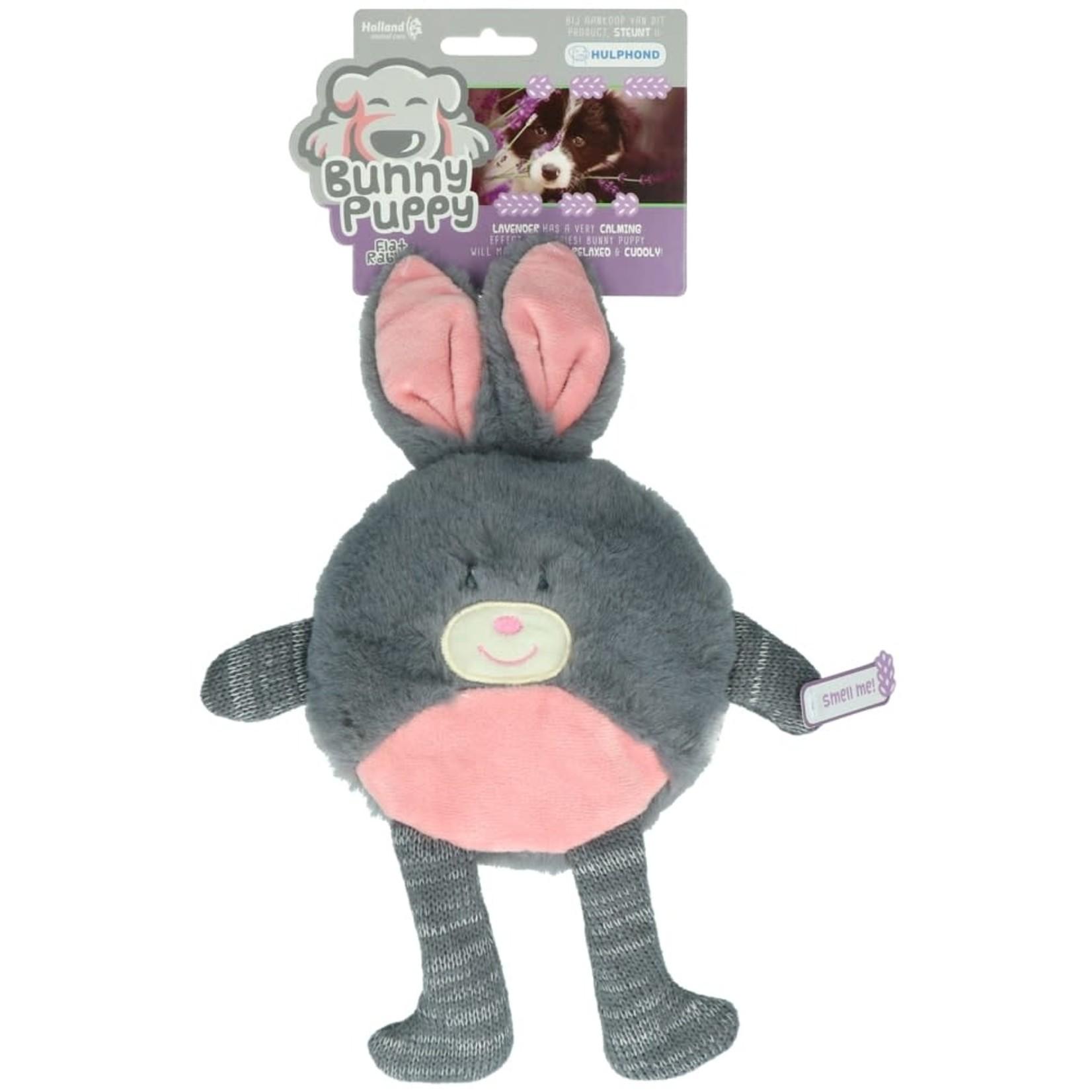 Hofman Bunny Puppy Flat Rabbit