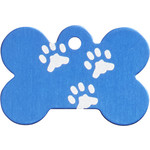 Smulders Diervoeders Penning Botje 3-Paw Blauw
