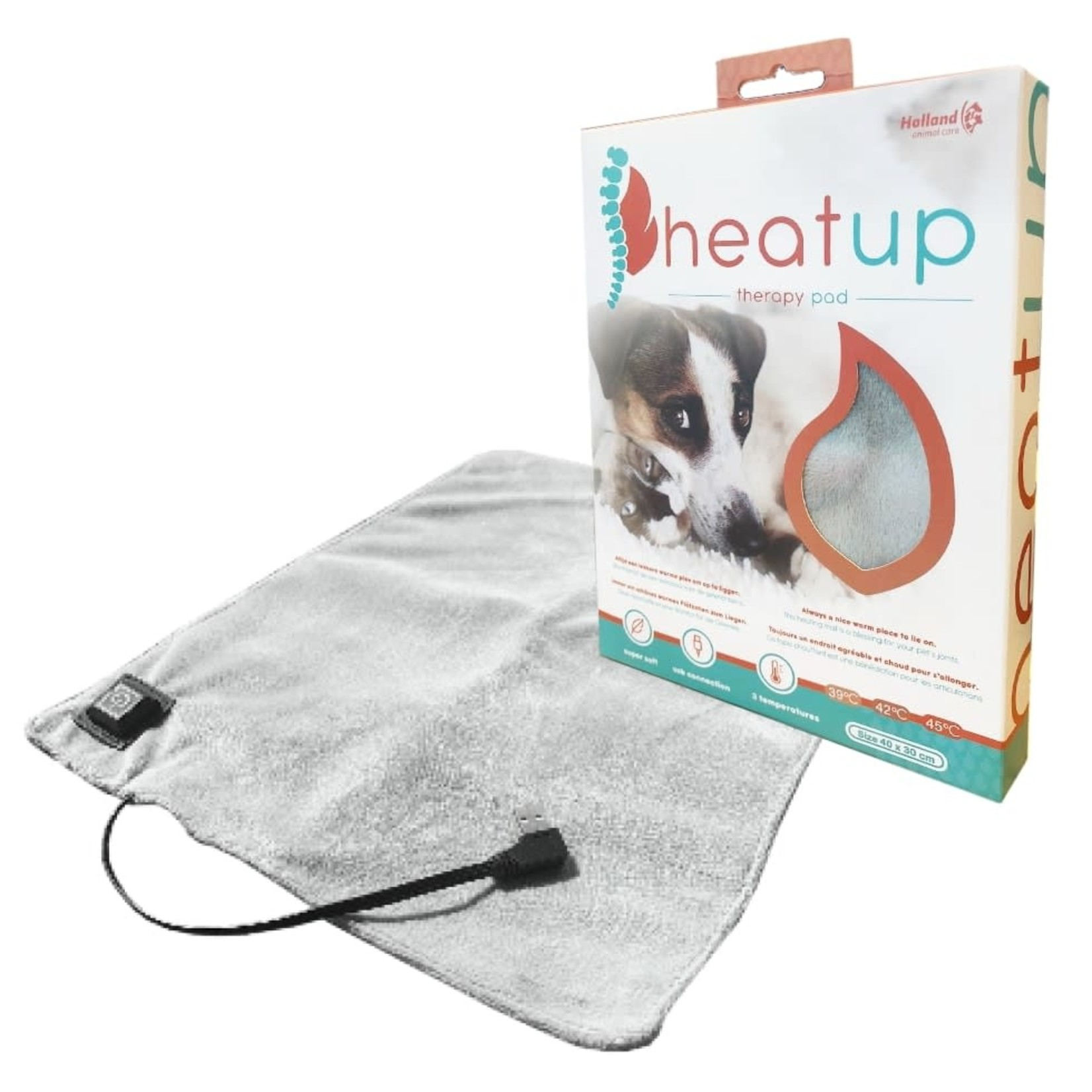 Hofman Heat Up Therapy Warmtemat