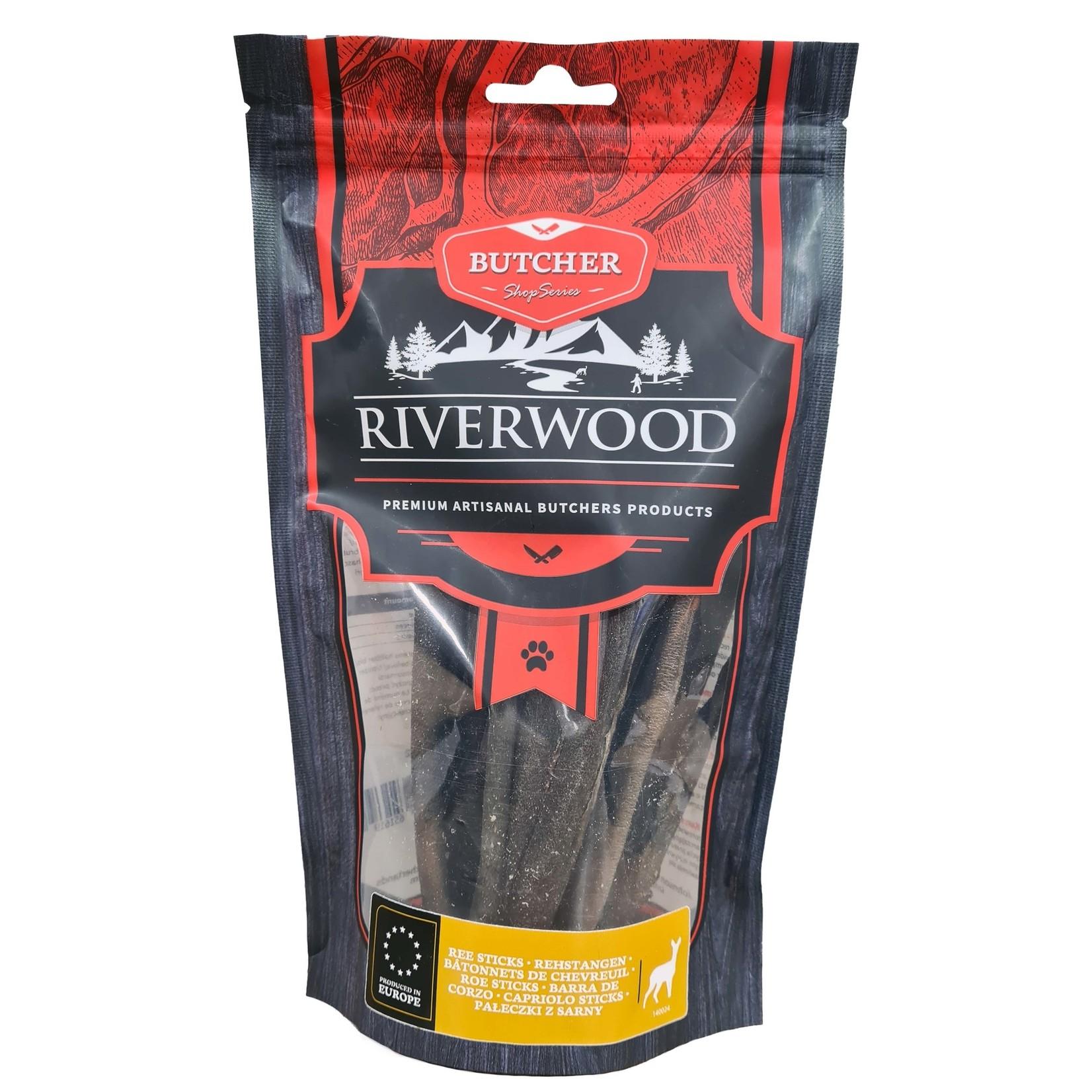 Riverwood Riverwood Ree Sticks (150 gram)