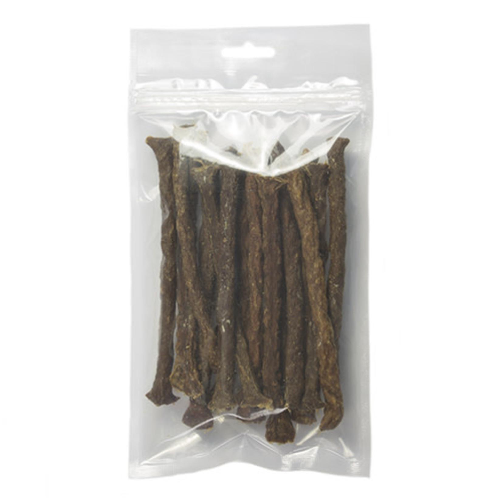 Nerus Vleessticks Hert 100 gram