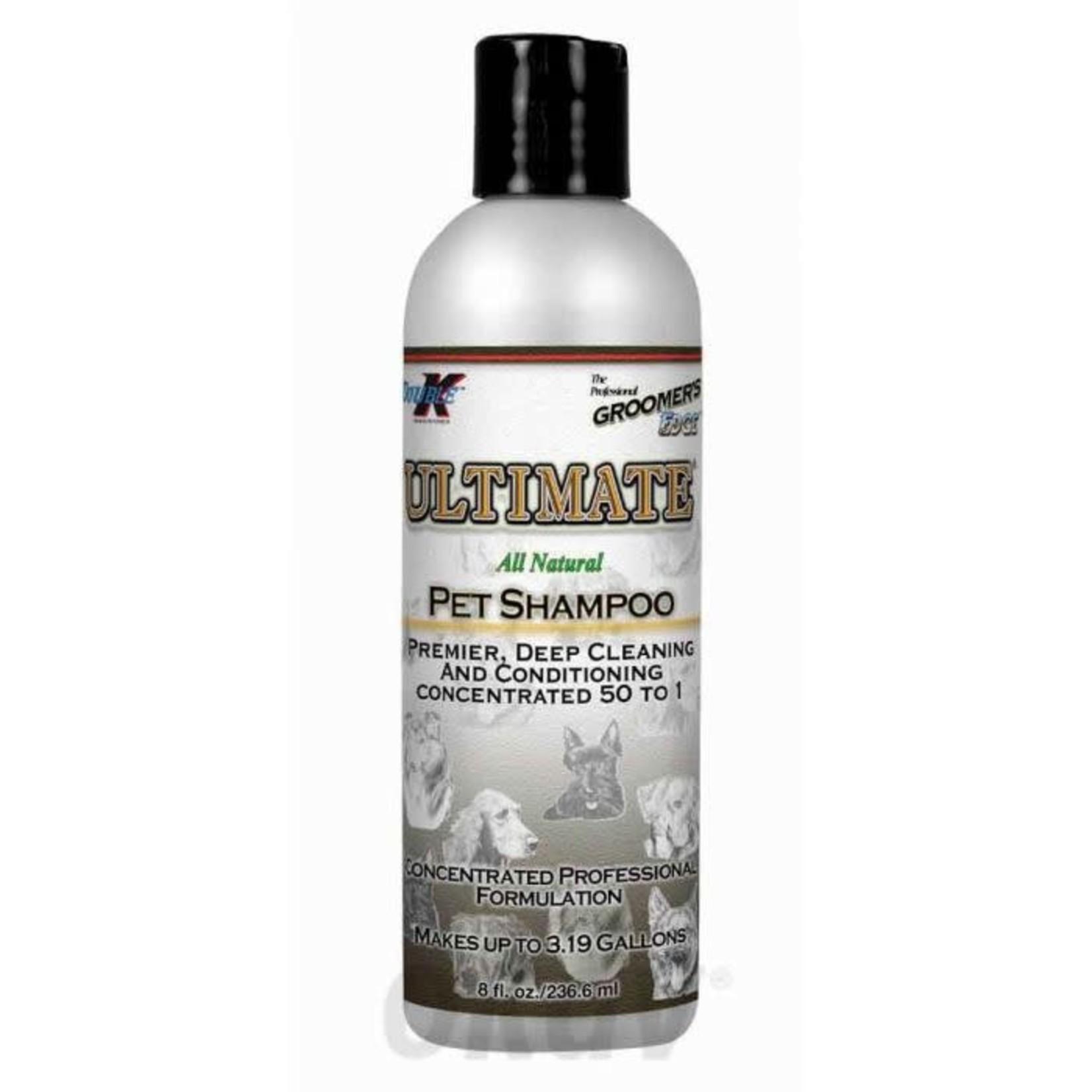 Double K Double K Shampoo sterk reinigend - 237ml