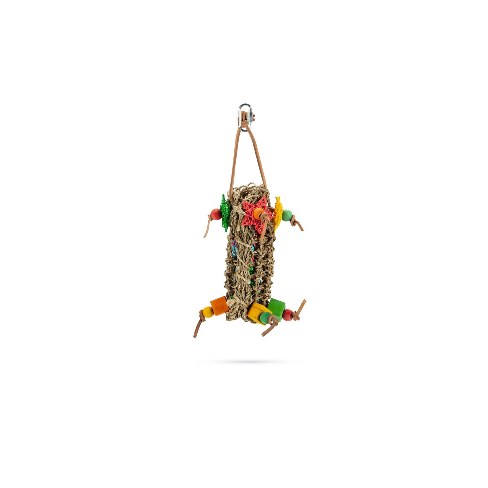 Beeztees Vogelspeelgoed Rika