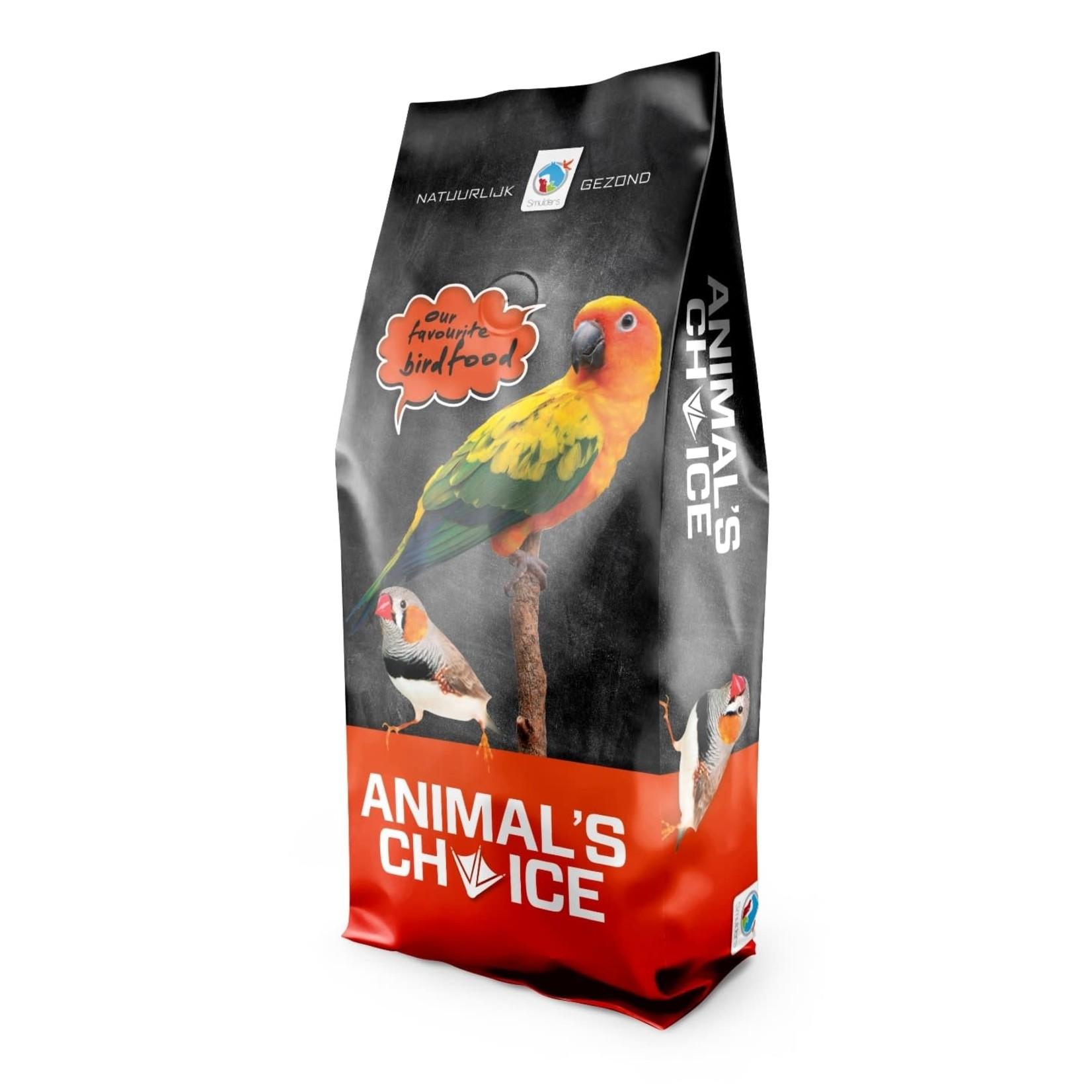 Animals Choice Animals Choice Groot-Parkiet