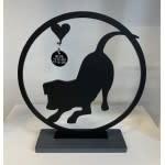 Smulders Diervoeders Herdenkingsstandaard Hond Zwart