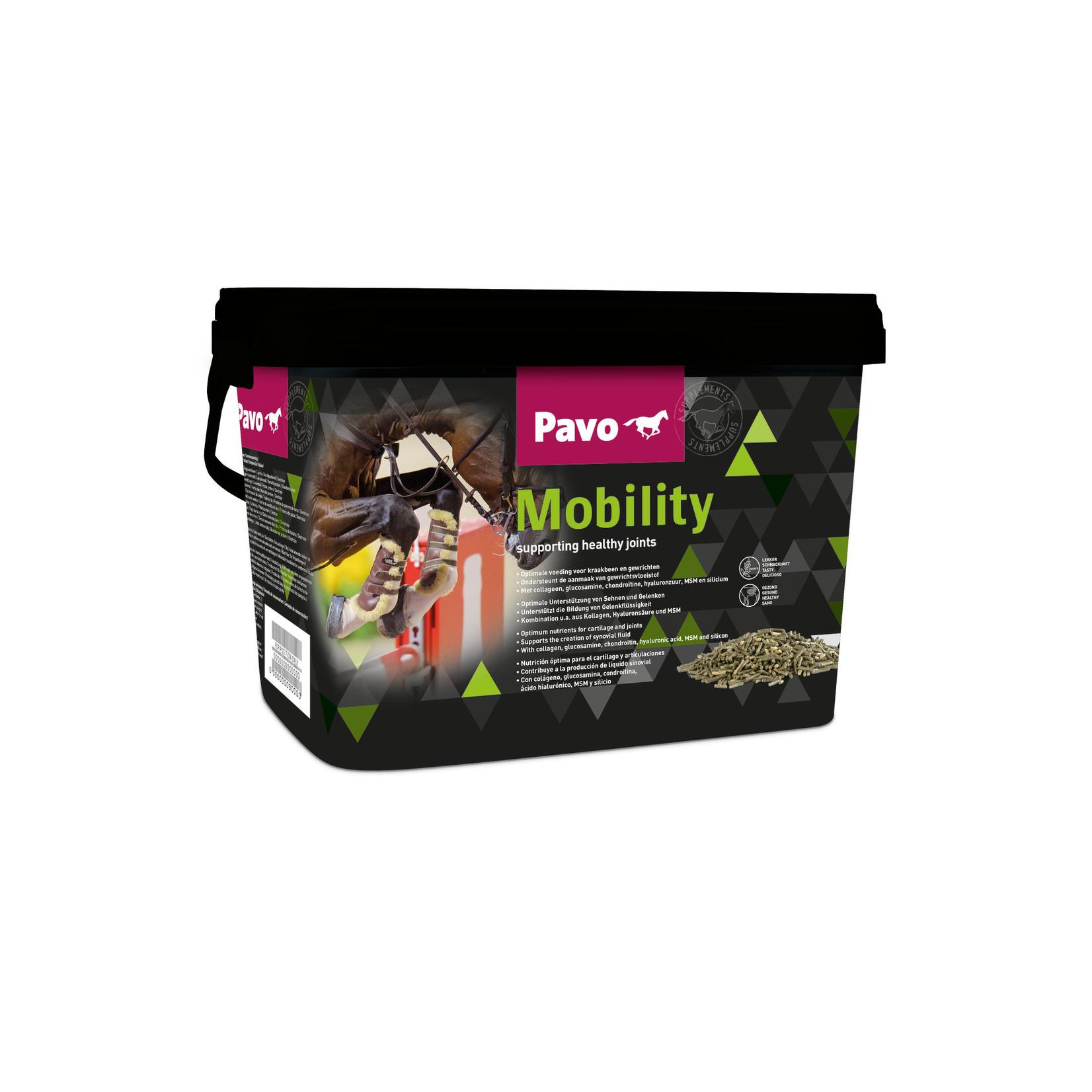 Pavo Pavo Mobility 3 KG
