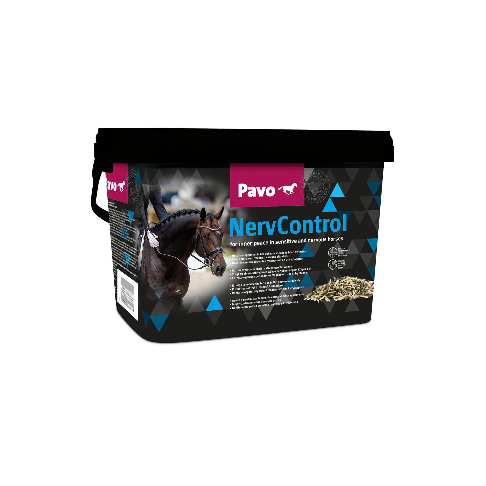 Pavo Pavo NerveControl 3 kg