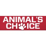 Animal's Choice