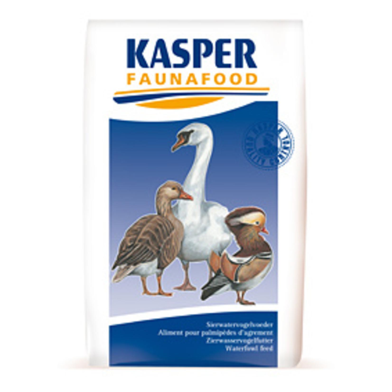 Kasper Faunaf. KFF Sierwater (Anseres) 2 - Opfokkorrel  8-18 wkn 20 KG