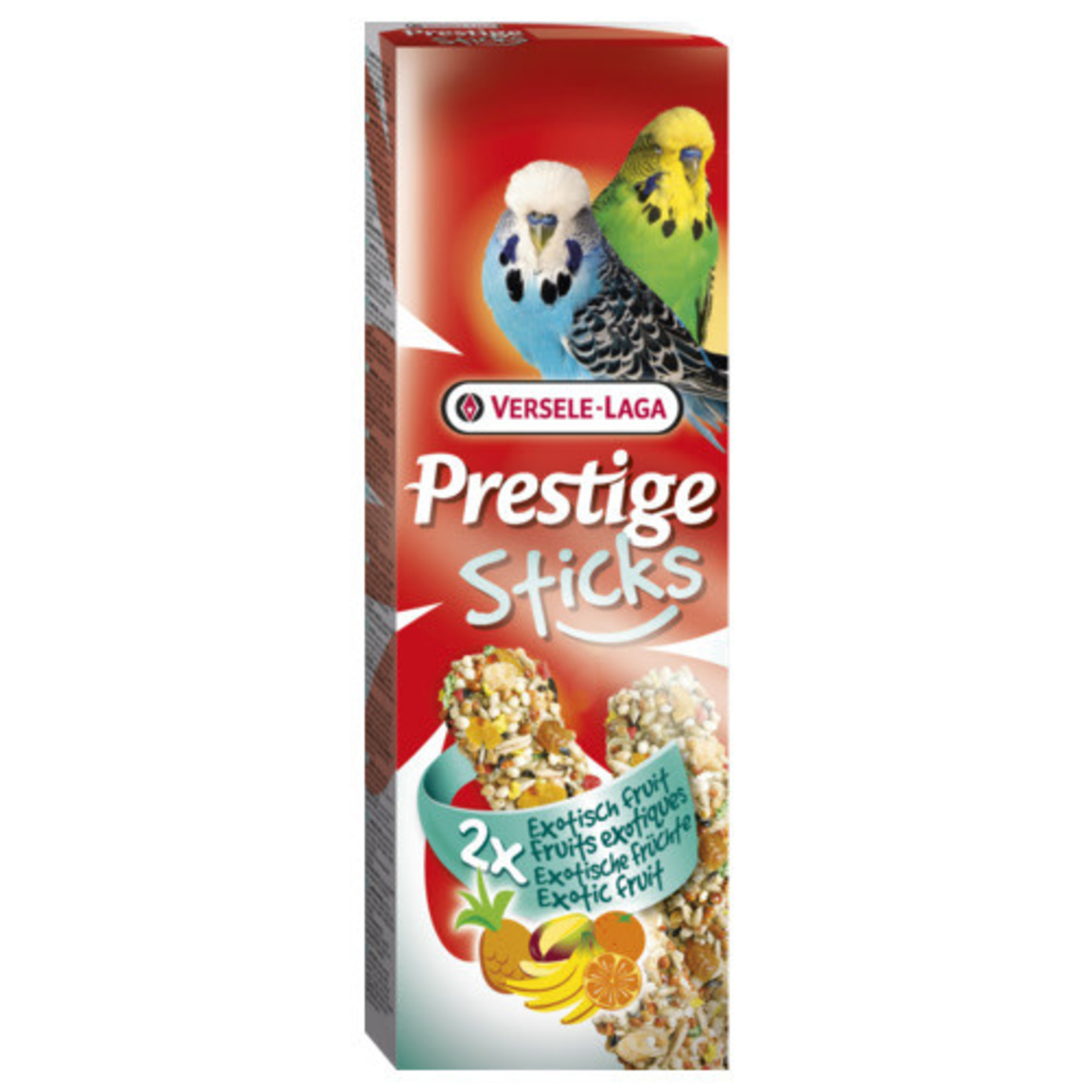 Versele-Laga Prestige Sticks Parkiet Exotic