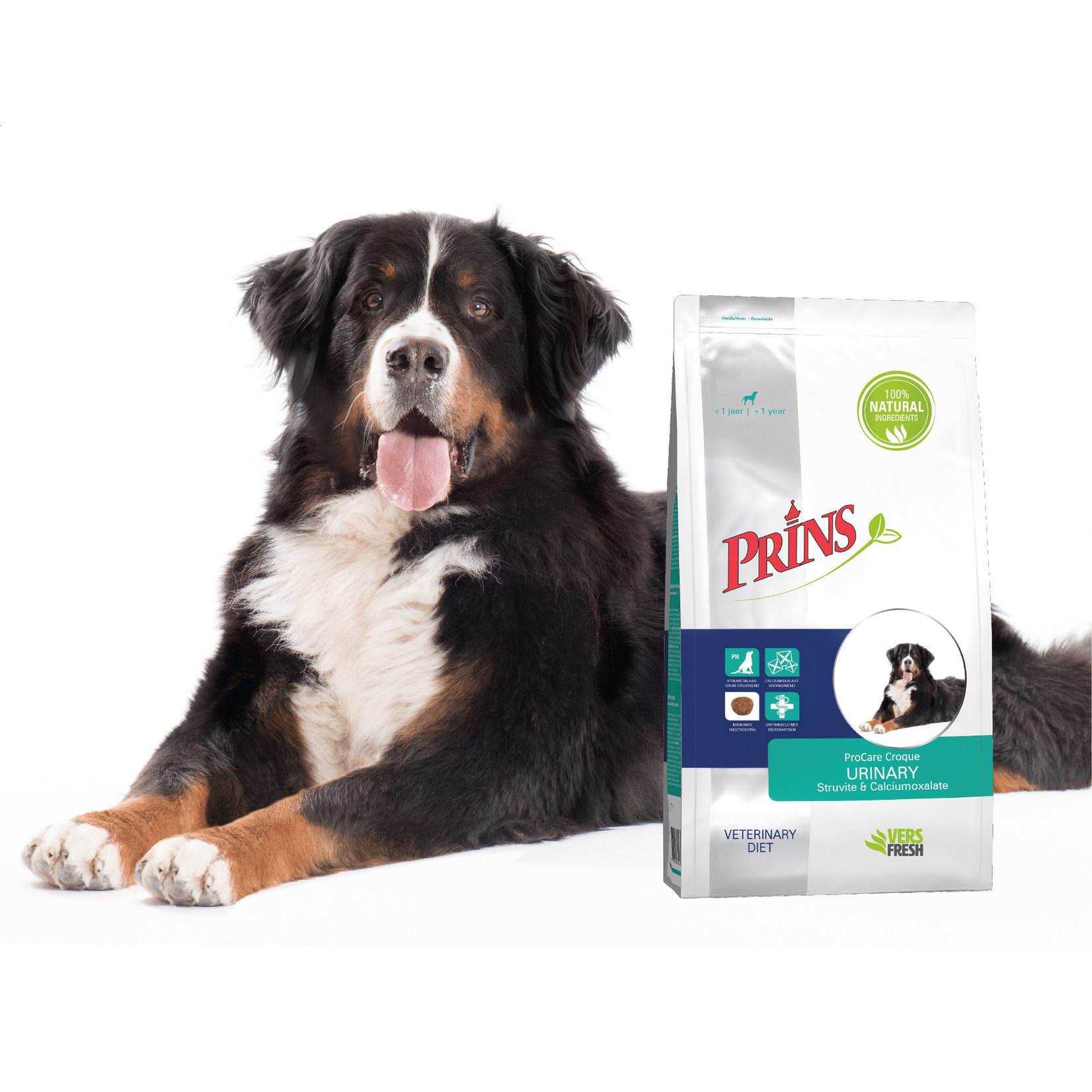 Prins Petfoods Prins Dieet Urinary Support Croque