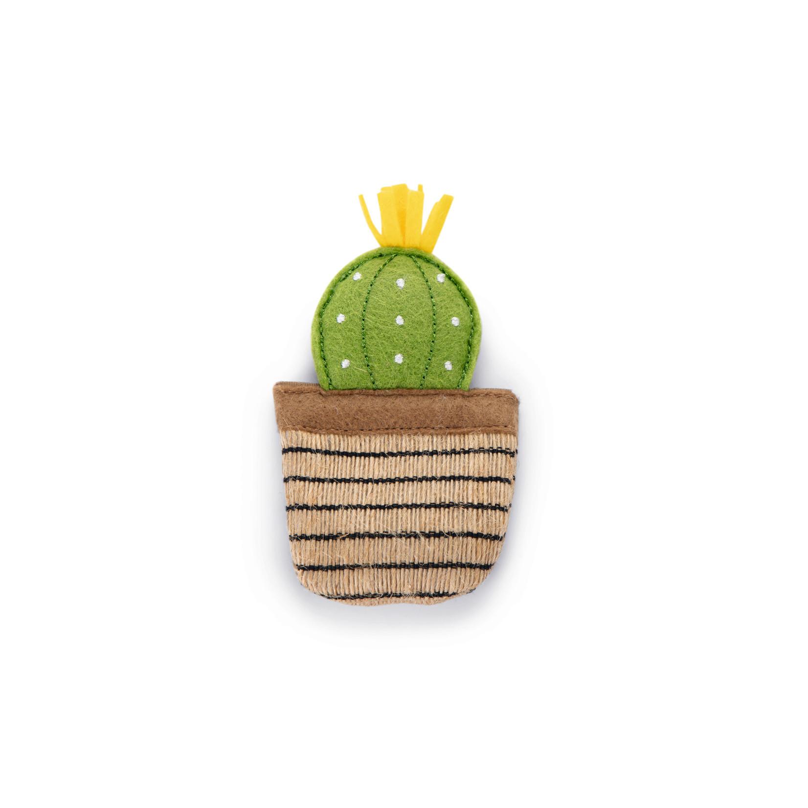 Beeztees Catnip Cactus Oria