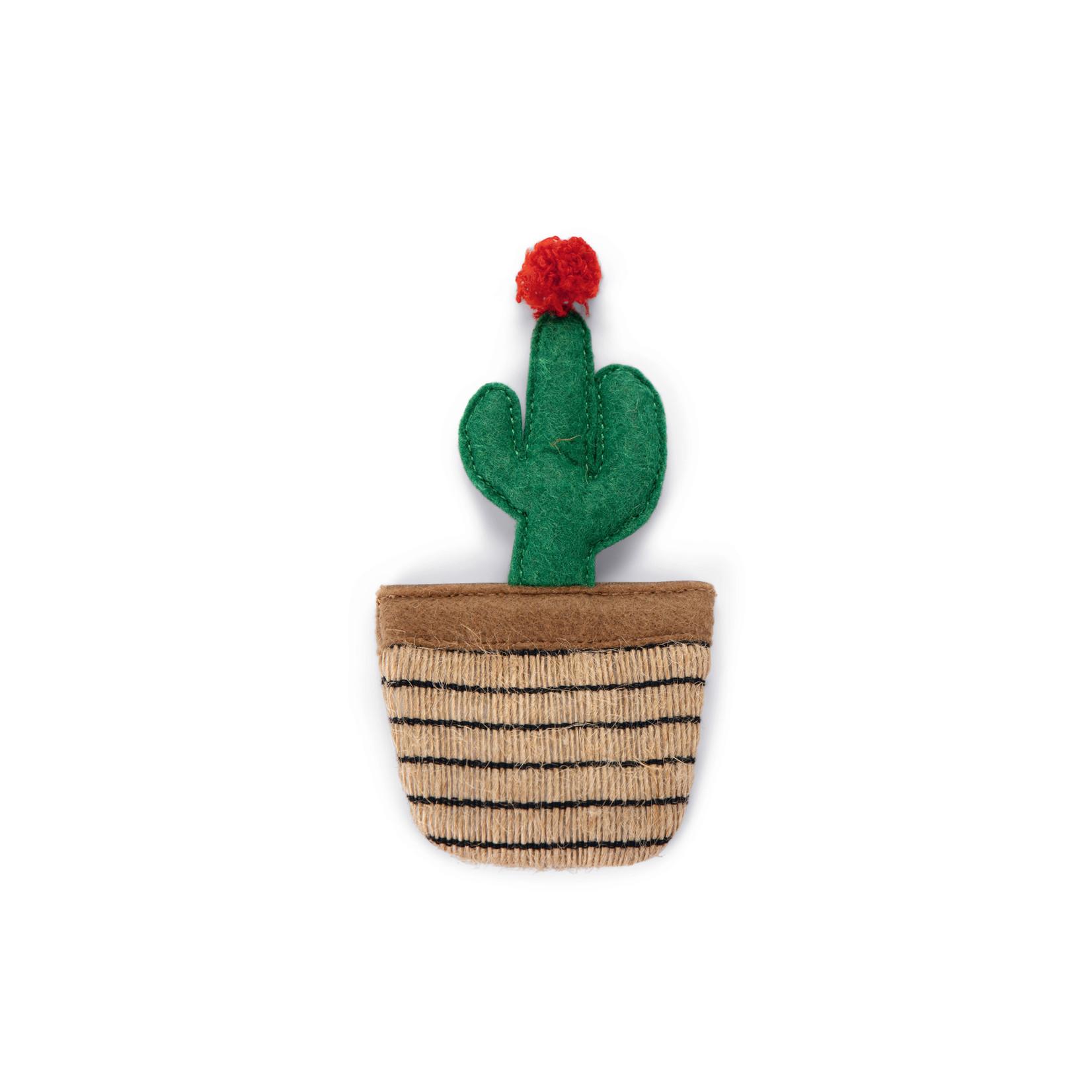 Beeztees Catnip Cactus Ota