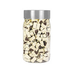 Smulders Diervoeders Hartjes lam-rijst 250 gram