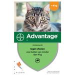 Advantage Advantage kat 40
