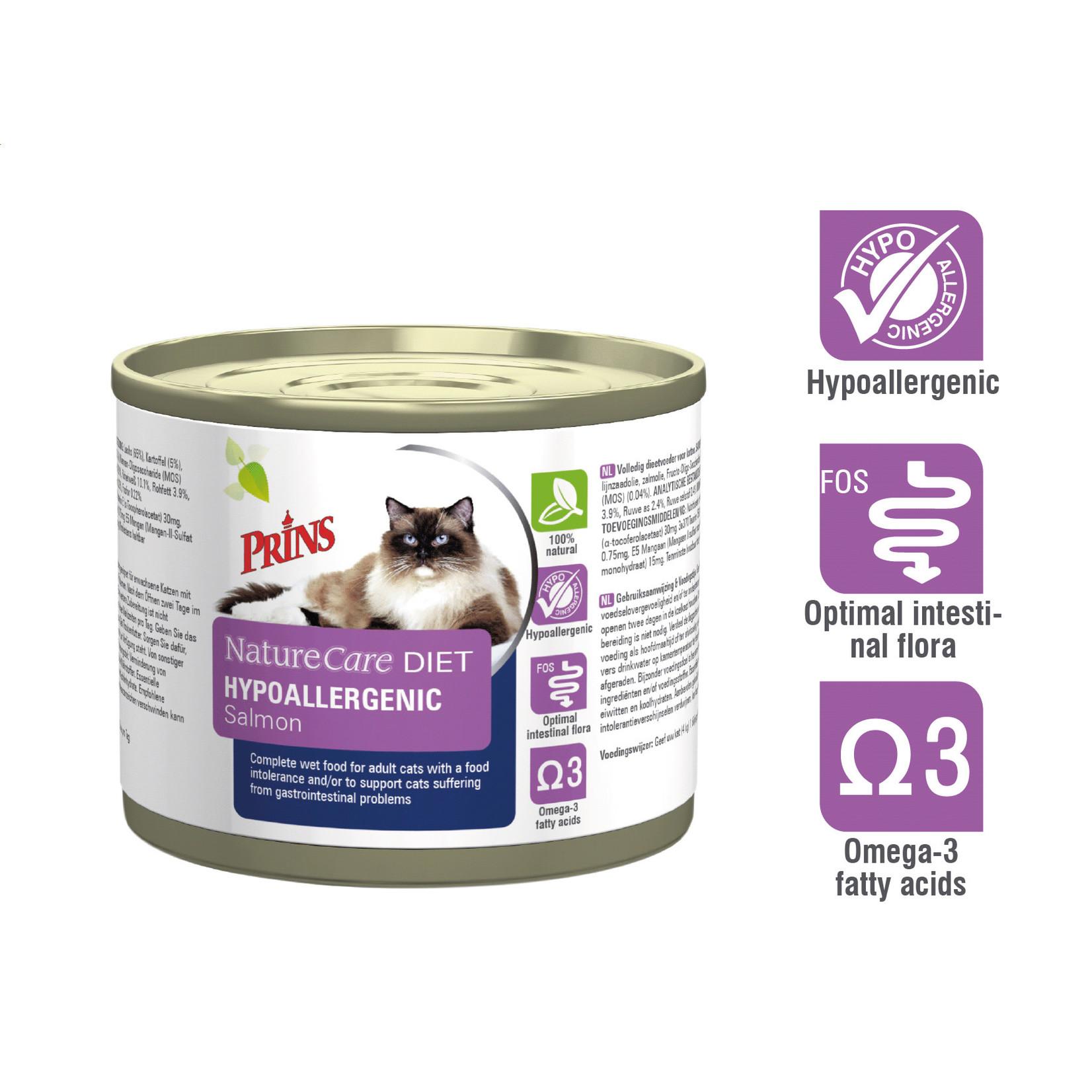 Prins Petfoods Prins NC Kat Diet Hypoallerge