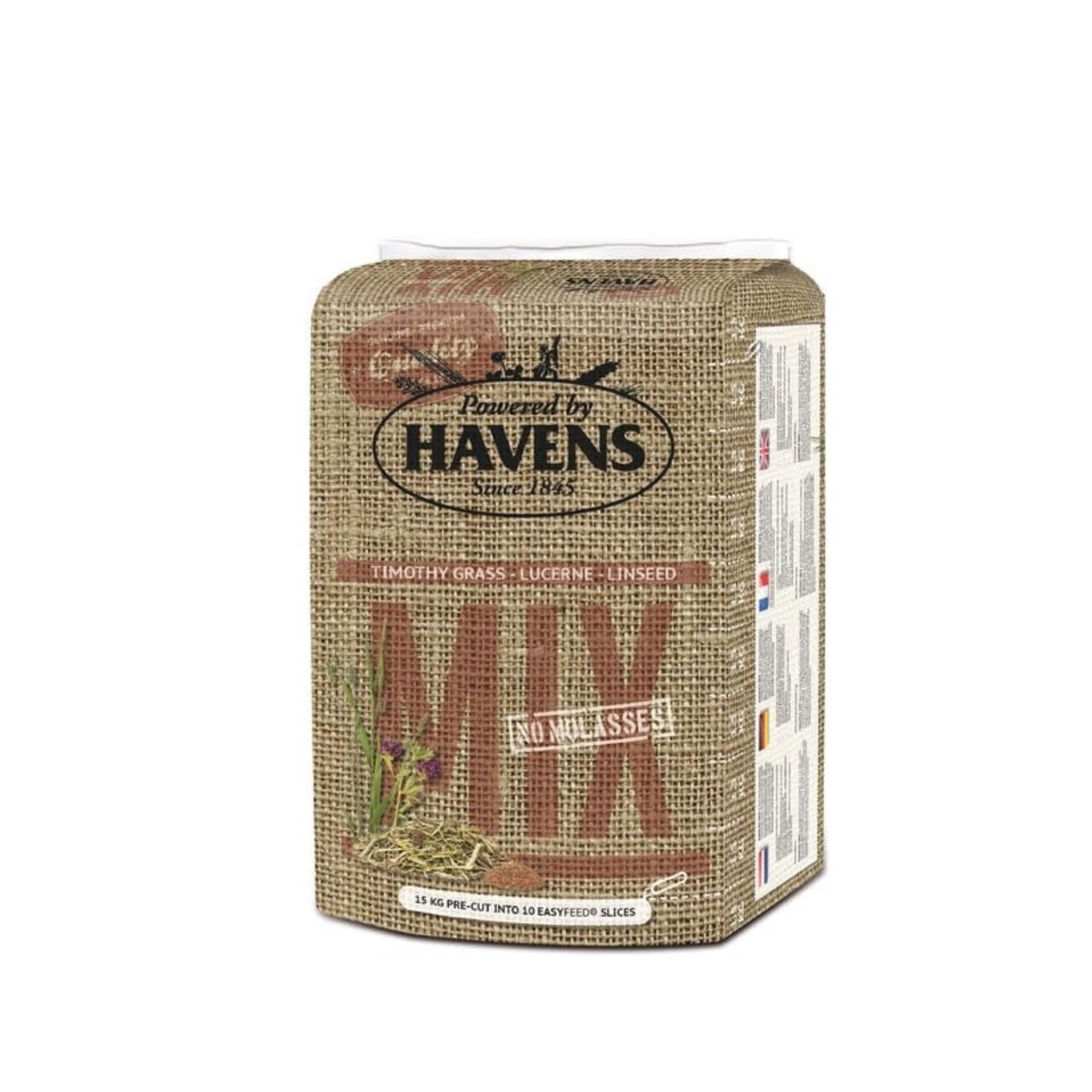 Havens Havens Mix