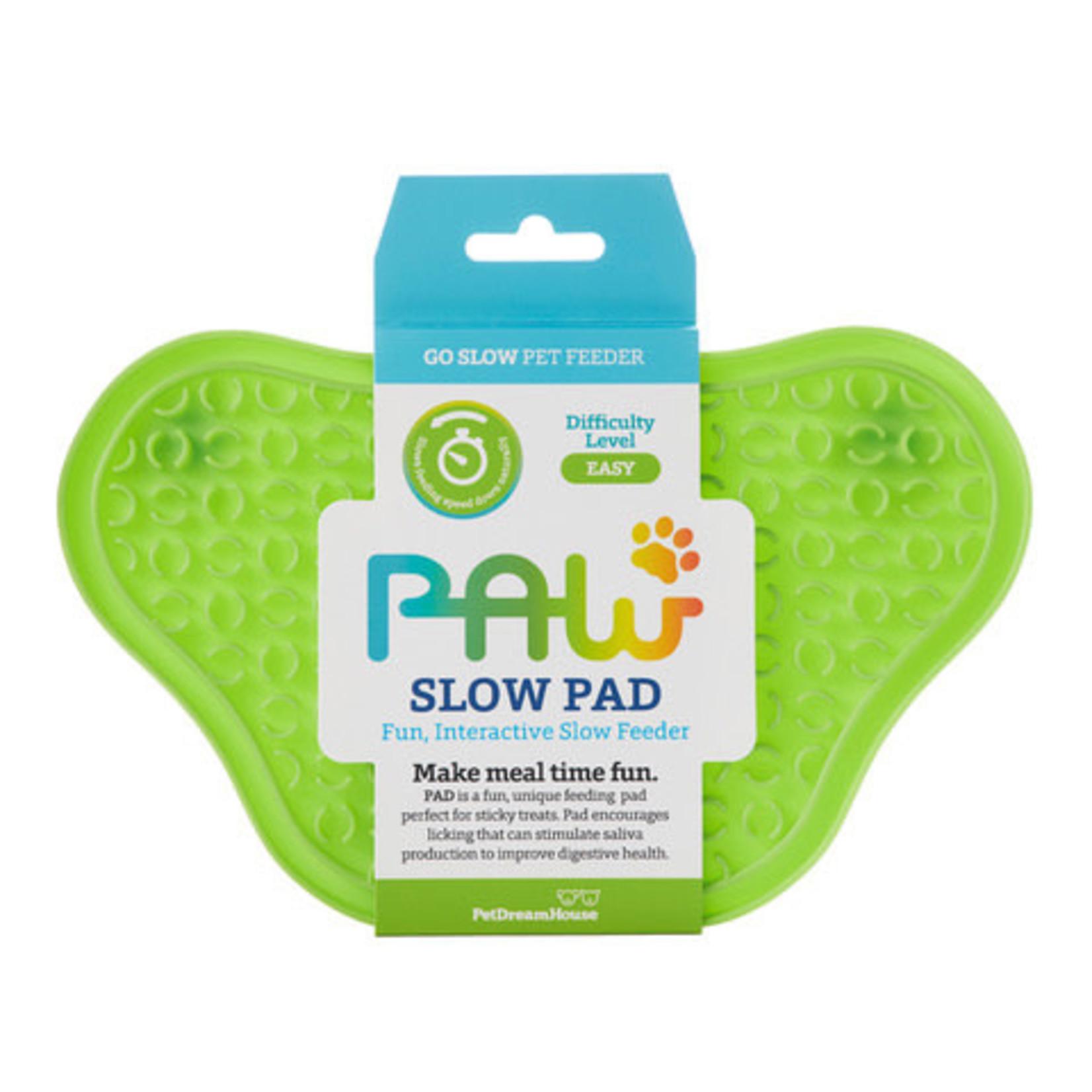 PAW Pet Dream House Paw Lick Pad