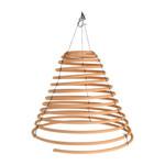 Esschert Design Citronella spiraal Hangend L