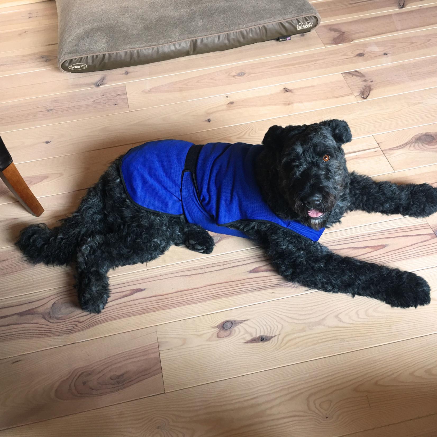 Van der Basch Trading Dog Cool Coat