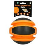 Hofman Dog Comets Sun Oranje