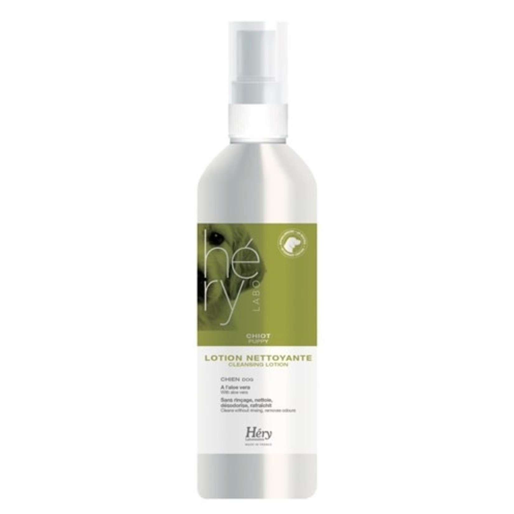 Hery Hery Puppy Lotion 200ml
