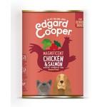 Edgar & Cooper E&C Blik Hond Senior 400 gram