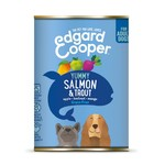 Edgar & Cooper E&C Blik Hond Adult 400 gram