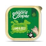 Edgar & Cooper E&C Natvoer Kat Adult Rund en lam