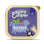 Edgar & Cooper E&C Natvoer Kat Adult Rund en eend