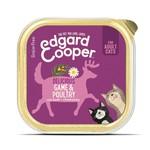 Edgar & Cooper E&C Natvoer Kat Adult Gevogelte en wild