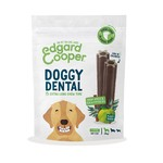 Edgar & Cooper E&C Doggy Dental Apple & Eucalyptus
