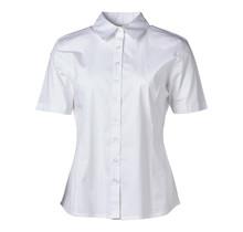 Dames blouse Wit