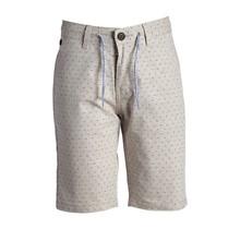 Jongens korte broek beige
