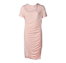 Dames jurk Roze