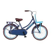 Altec Urban Transportfiets 20inch Blauw