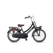 Altec Urban Transportfiets 20 inch Zwart