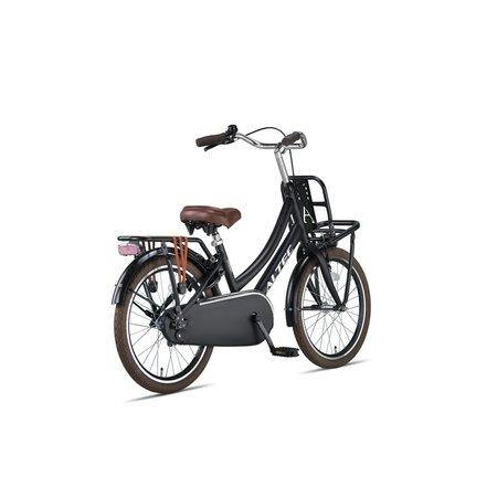 Altec Altec Urban 20inch Transportfiets Zwart Nieuw 2020