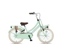 Altec Urban Transportfiets 20 inch Mint Groen