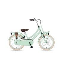 Altec Urban 20inch Transportfiets Mint Groen Nieuw 2020