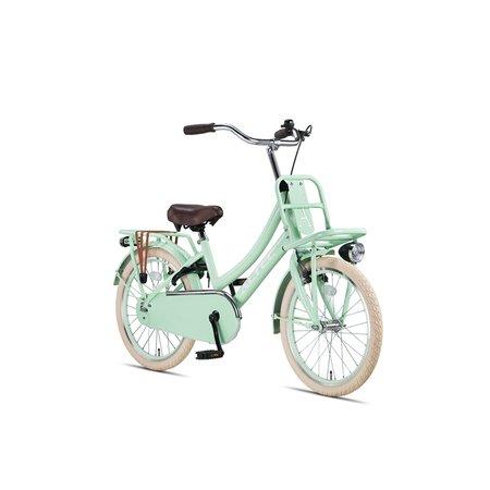 Altec Altec Urban 20inch Transportfiets Mint Groen Nieuw 2020