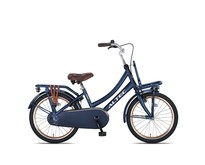 Altec Urban Transportfiets 20 inch Jeans Blue