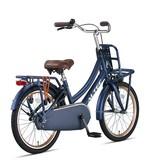 Altec Altec Urban Transportfiets 20 inch Jeans Blue