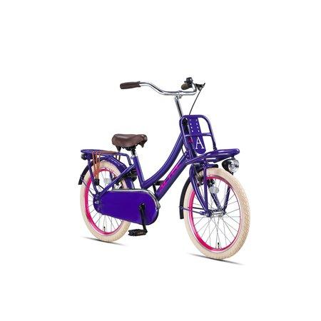 Altec Altec Urban 20inch Transportfiets Purple Nieuw 2020