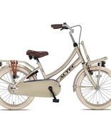 Altec Altec Urban Transportfiets 20 inch Goud