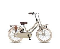 Altec Urban Transportfiets 20 inch Goud
