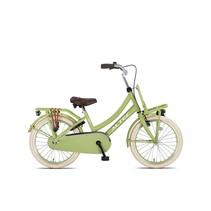 Altec Urban 20inch Transportfiets Olive Nieuw 2020