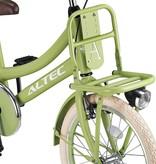 Altec Altec Urban Transportfiets 20 inch Olijf