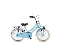 Altec Urban Transportfiets 20 inch Blauw